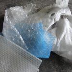 エアパッキン、梱包材